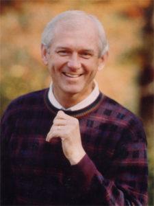 Ron Mehl
