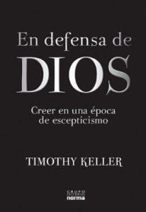 timothy keller en defensa de dios