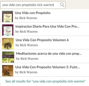 busqueda goodreads