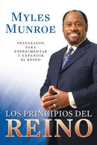 Myles Munroe principios del reino