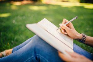 escribir las metas