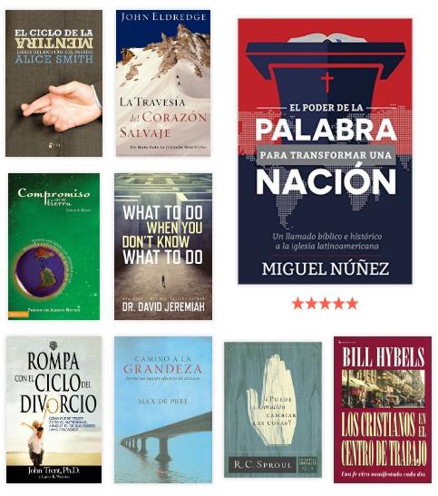 libros 2018